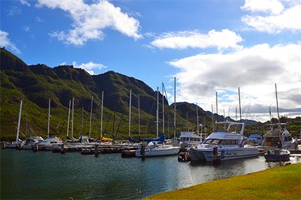 port allen kauai